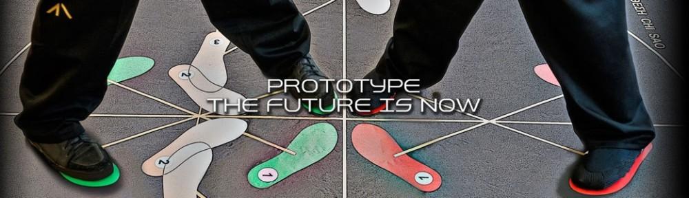 Interview – Sifu Spange – Creator of Prototype™ Footwork Mats