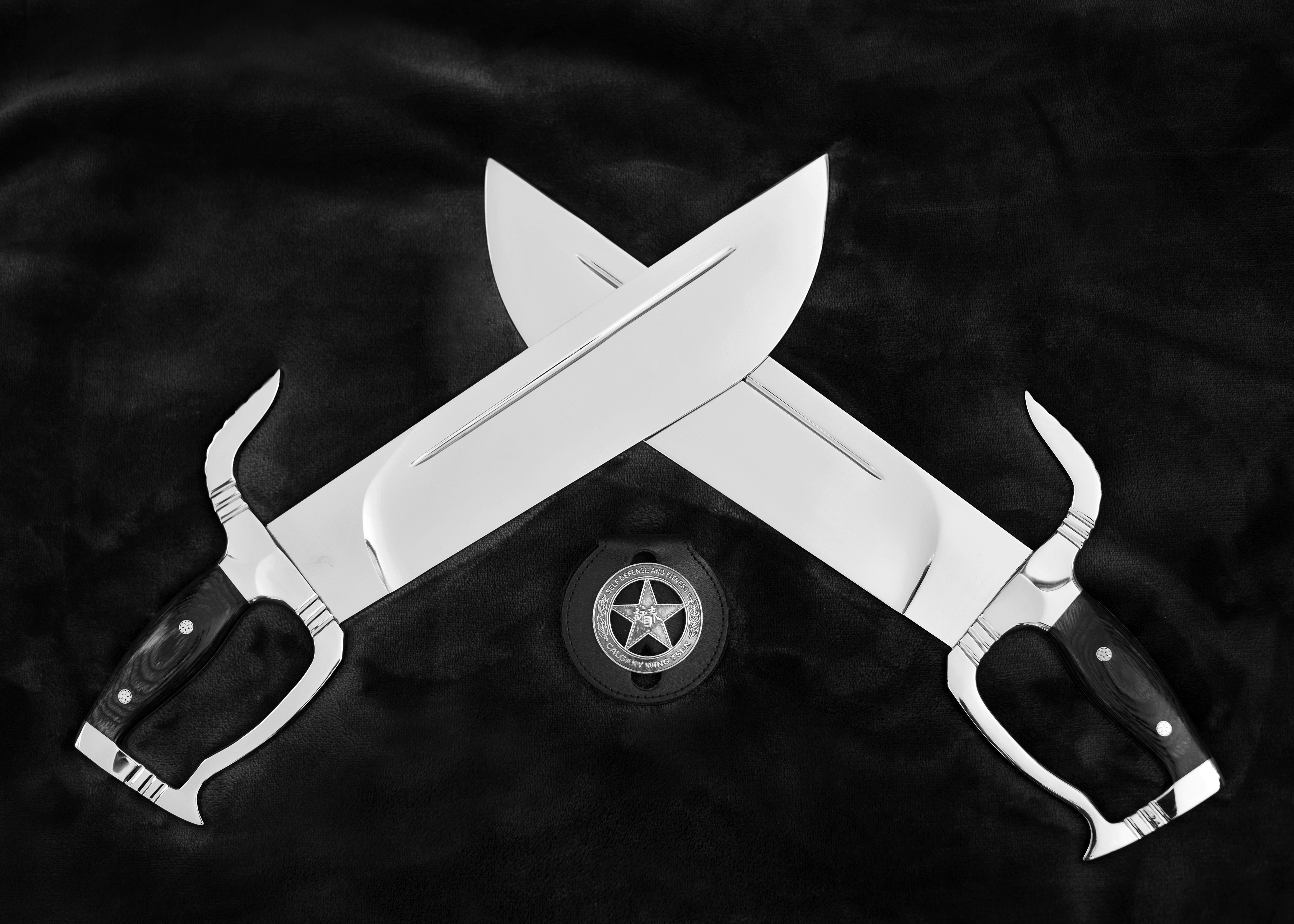 Butterfly Swords Archives - Everything Wing Chun ® Blog