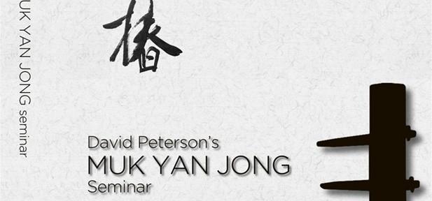 Review – David Peterson's Mook Yan Jong Seminar DVD