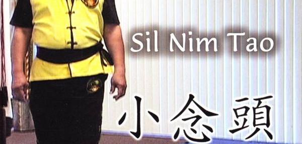 Eddie Chong's WCKFS DVD 1 – Sil Nim Tao