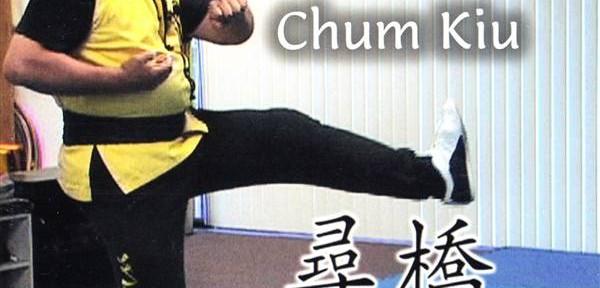 Review – Eddie Chong's WCKFS DVD 2 – Chum Kiu