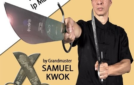 Review – Samuel Kwok – Mastering Wing Chun – Butterfly Swords