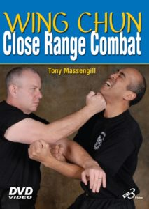 Tony Massengill's Close Range Combat DVD
