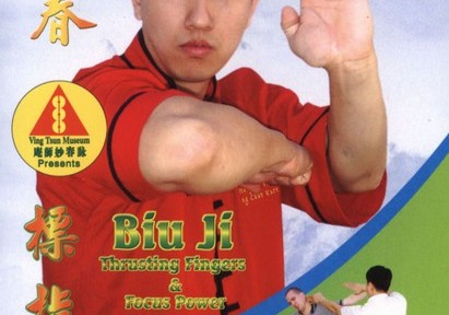 Review – Ving Tsun Musuem's Biu Ji: Thrusting Fingers