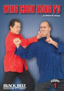 William Cheung's Wing Chun Kung Fu DVD 1