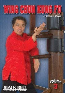William Cheung's Wing Chun Kung Fu DVD 3