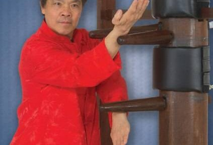 Review – William Cheung's Wing Chun Kung Fu DVD 3