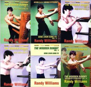 Williams - 6 DVD set