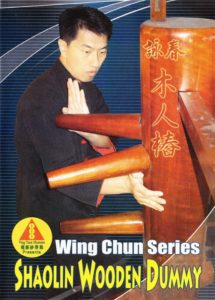 Review - Master Benny Meng - Wing Chun Wooden Dummy Vol 1