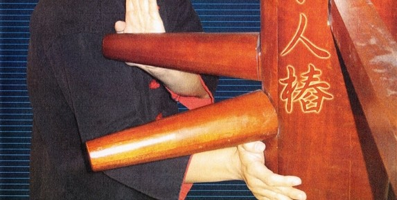 Review – Benny Meng – Wing Chun Wooden Dummy Vol 2