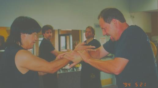 Interview – How Sifu Jon Rister Met Franics Fong & Dan Inosanto