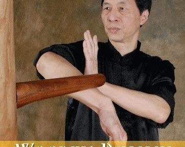 Review – Samuel Kwok – Mastering Wing Chun – Wooden Dummy