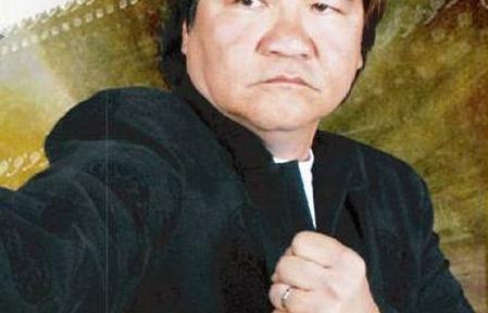 New! Gary Lam's Wing Chun Combat Tactics