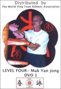 Review - Darrell Jordan - Muk Yan Jong DVD