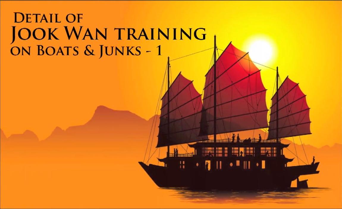 sifu rea rings training