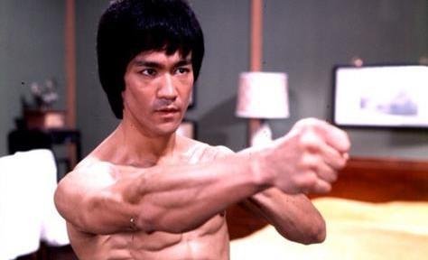 wing chun punching power